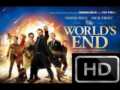 Bienvenidos al Fin del Mundo Trailer Español Latino