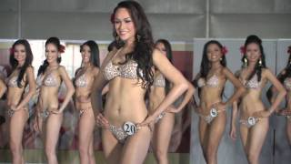 "BB. PILIPINAS 2010 Press Presentation *** ""Sunset"