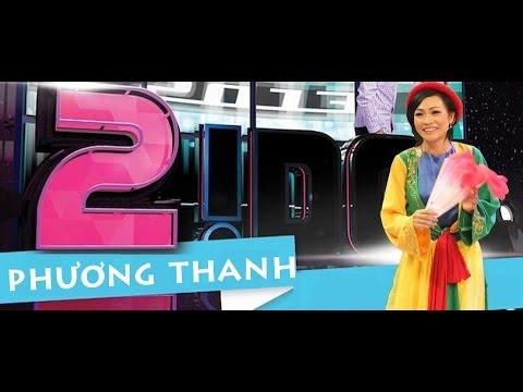2Idol 2013 Ca sĩ Phương Thanh Full