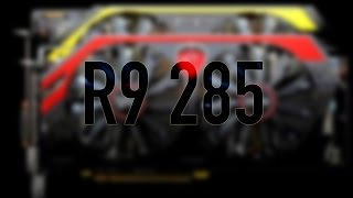 New AMD R9 285: What to Expect!