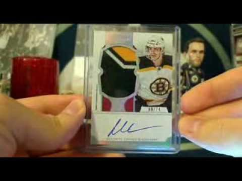 13/14 Artifacts Box Break + 9 Bonuses including [Lemieux 8x10 & Flyers Team Auto Entry & More]