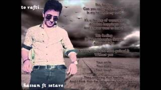 Afghan Rap Hassan Ft Setare 2014 __to Rafti