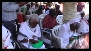 Biniam Belete in Addis Abeba Ethiopia