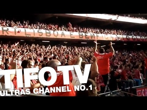 NN BOYS. .. CHANT 'POR TI' - Ultras Channel No.1