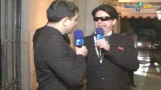 Pânico na TV - 02/11/2008 - Cristian Pior - Meda - Casamento Daslu view on youtube.com tube online.