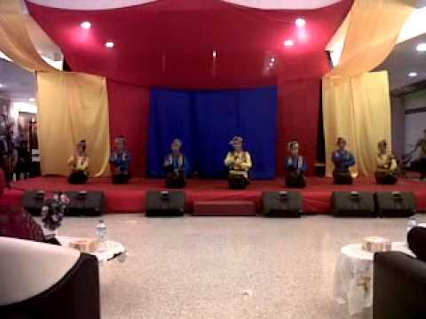 KABUMI - Rampai Aceh (shokugakai'10) di Festival City Link Bandung.3GP