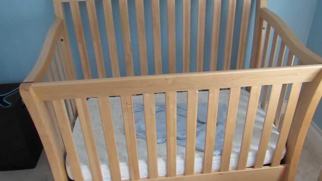 Best Crib Mattress Youtube