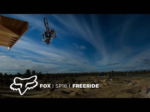 Fox MTB Presents | Spring 2016 Freeride