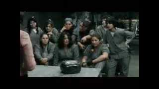 TVN Carcel De Mujeres 2 Cap 3 Parte 3