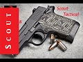 Sig 938 Pistol Shoot and Review - Problems But Good - Scout Tactical
