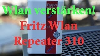 Wlan Verstärken Fritz Wlan Repeater 310