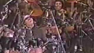 Stevie Wonder's Drum Solo