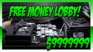 "GTA 5 Online: ""Modded Money Lobbies"" ""DNS CODES 1.16"