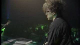 The Cure: A Forest, Live 1992