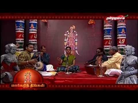 Aazhi Mazhai Kanna | Thiruppavai 26-12-2013