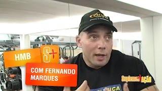 Fernando Marques - HMB
