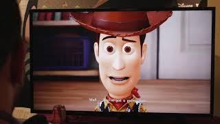 """Kingdom Hearts 3 Demo Gameplay Toy Box """"Toy Story"""" O desaparecimento do Rex"""