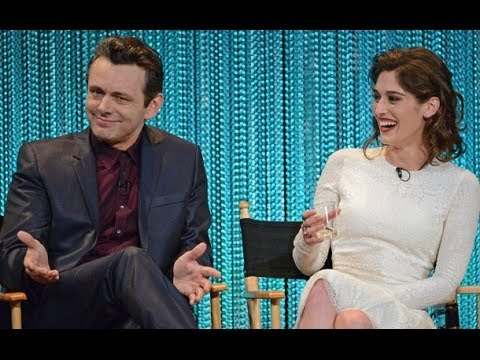 """""""Look Out Lizzy!"""" Michael Sheen & Lizzy Caplan Talk Drama Coming in Masters of Sex Season 2!"""