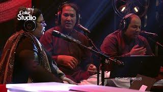 Shazia Manzoor, Rizwan & Muazzam, Hare Hare Baans, Coke Studio, Season 8, Episode 6
