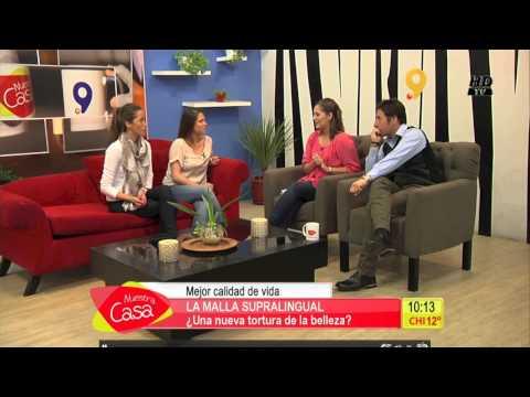 Malla Supralingual y Dieta del Corsé - Nutreduca.cl