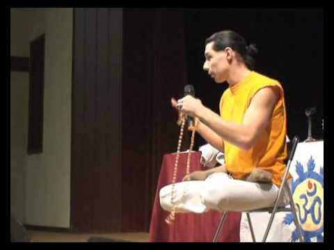 Нада Баба. Тантра. Традиции и современность (28.10.2007)