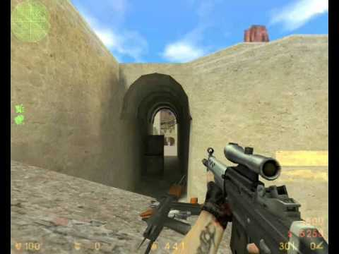 counter strike 1.6 download armas