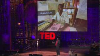 Ted Talks: John Kasaona: How Poachers Became Caretakers