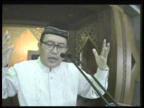 Ust. H. Marhadi Muhayar. Lc MA - Khutbah Jum'at 2013.03.22