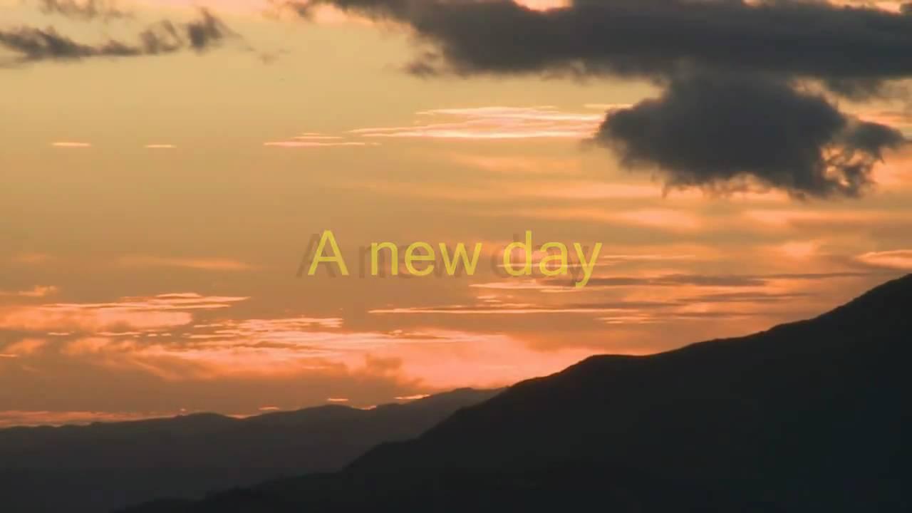 ATB – A New Day Lyrics | Genius Lyrics