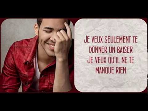 Prince Royce - Darte un beso (Traduction)