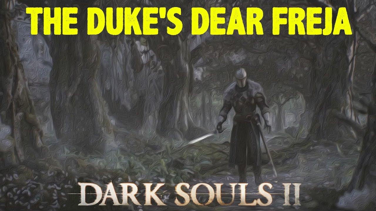 dark souls 2 boss guide