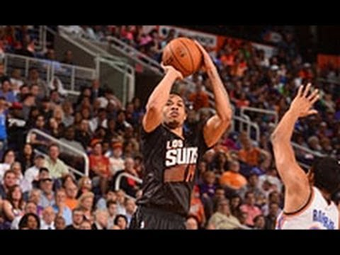 Gerald Green Scores a Career-High 41 Points!