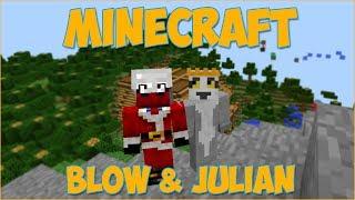 BlitzSG Z Królem Julianem KRZYCZ BLOWSON! /w Blow