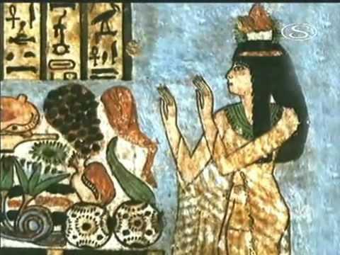 Okom boha Hora 10 - Philae ženský princíp