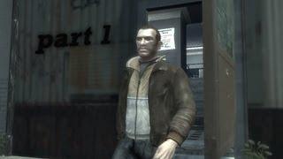 GTA IV All Missions Marathon Full Game 1/2