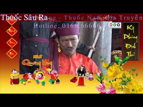 ( Trailer HÀI TẾT 2013 - 2014 ) KỲ PHÙNG ĐỊCH THỦ - MR VƯỢNG RÂU FULL HD