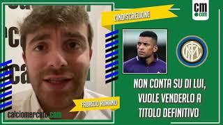 Inter-Fiorentina, appuntamento Dalbert. E c'è l'incognita Biraghi