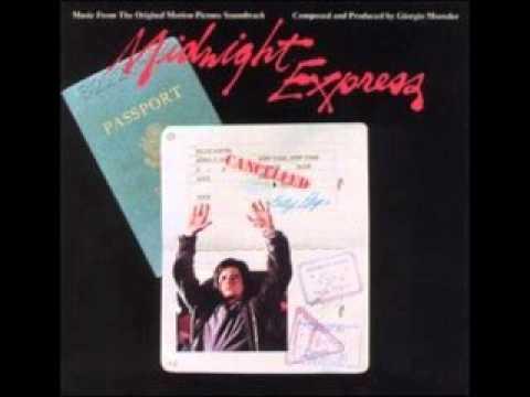 Giorgio Moroder - Midnight Express - 2. Love's Theme