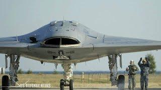 Worst Nightmare for America's Enemies! U.S. Navy X-47B Drone Could Be Reborn