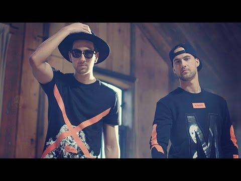 Team Rush Hour & Caza ft. Keizer & Dopebwoy - Oh Na Na