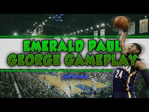 Emerald Paul George Gameplay! | Update + Read Desc. |