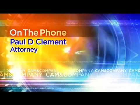 Paul Clement On The McDonald Case Oral Arguments