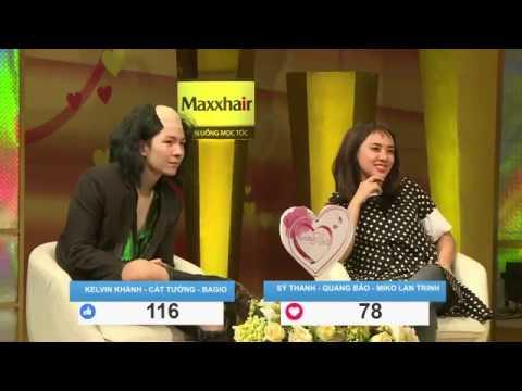 Kelvin Khánh @ Biệt Đội X6 - Thử thách Livestream (18/8/2017)