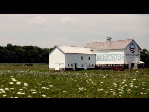 Barns for Obama - OFA Ohio