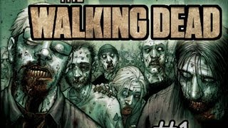 "THE WALKING DEAD EPISODE 1 A ""NEW DAY""- VIDEO GAME"