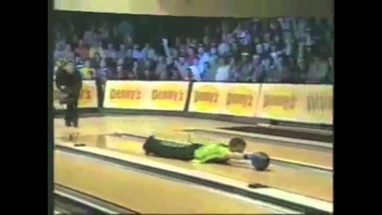 Funny Bowling Fails