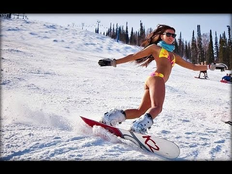 PEOPLE ARE AWESOME 2013 [HD] - WINTER SPORTS EDITION