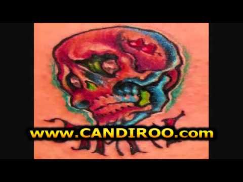 Kleines Tattoo, kleine Tattoos Motive, Bilder
