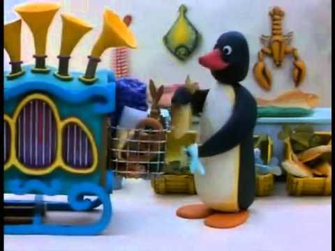 Pingu - séria 2