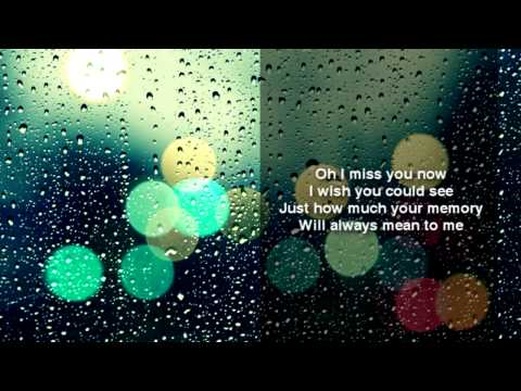 Simple Plan - Gone Too Soon - Onscreen Lyrics